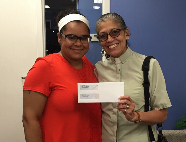 Nuestra Senora Wins Grant from Chicago Community Trust and Goodcity Chicago