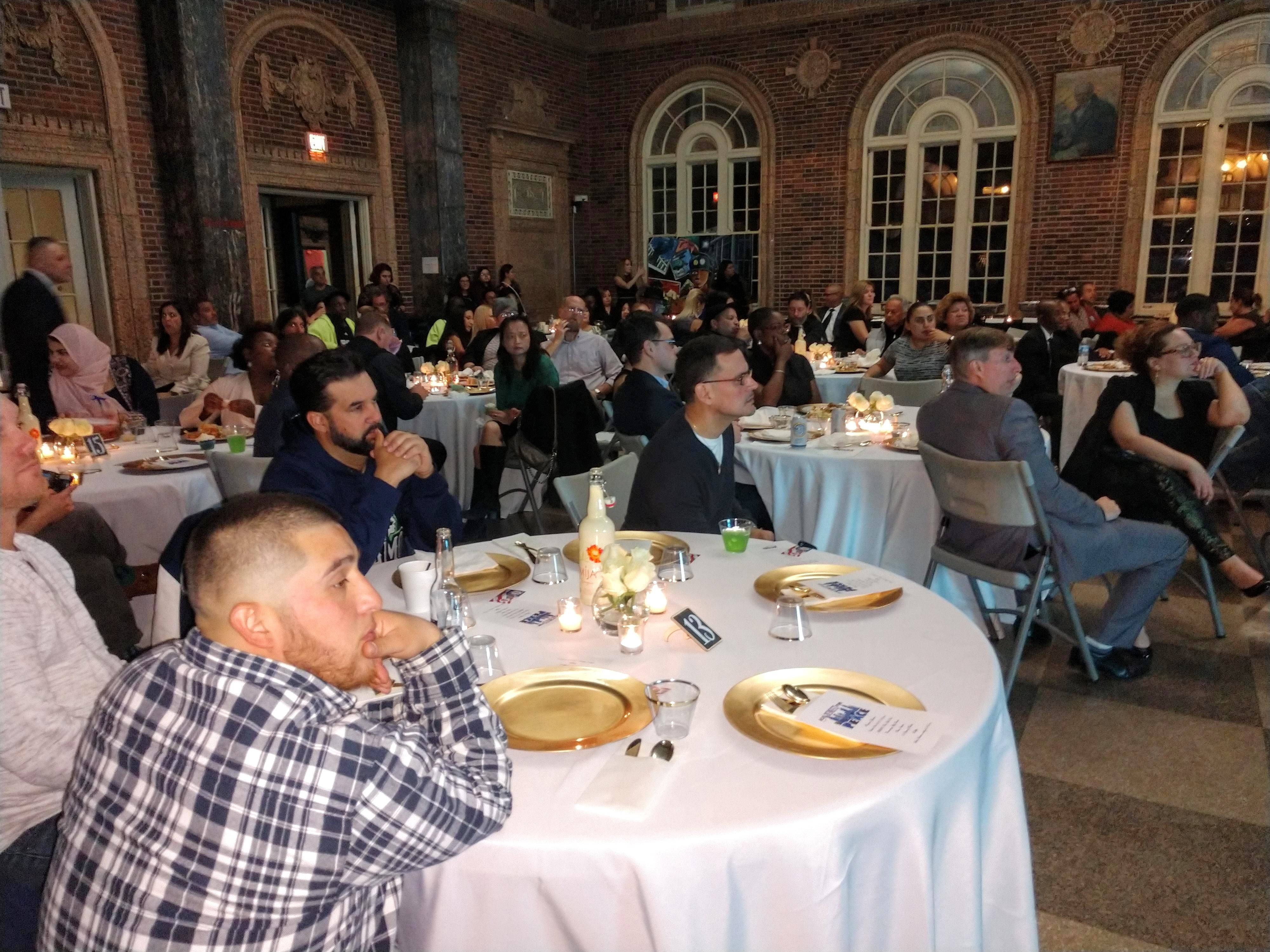 2018 Benefit for Peace Gala
