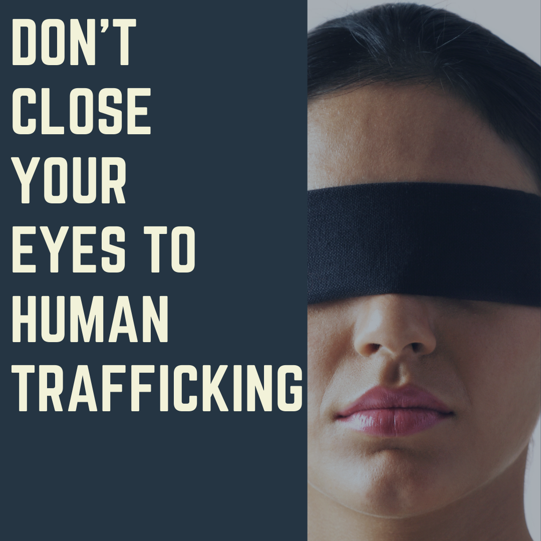Human Trafficking: Impact of COVID-19